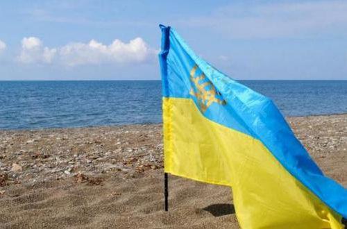 Зеленский запускает процесс возвращения Крыма: в чем суть плана, предложенного Западу