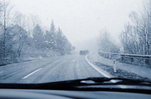 Автолюбителей ждет неприятный сюрприз от погоды