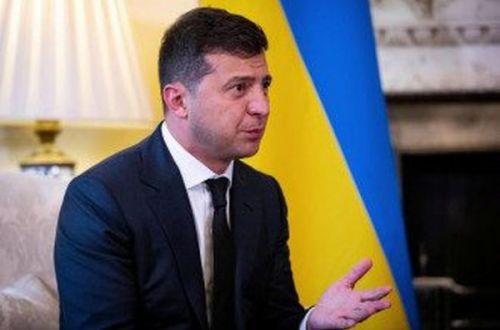 Зеленский объяснил, почему в Украине строят дороги во время пандемии