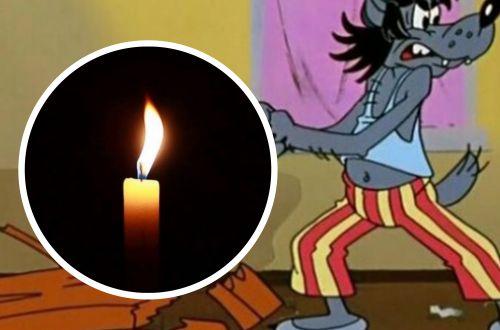 Остановилось сердце создателя культового мультфильма «Ну, погоди!». ФОТО