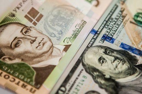 Доллар громко хлопнет дверью: что будет с гривней после выходных