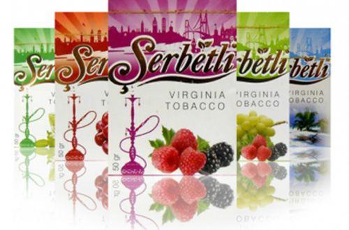 Переваги тютюну Шербет: для професійних кальянщиків та початківців