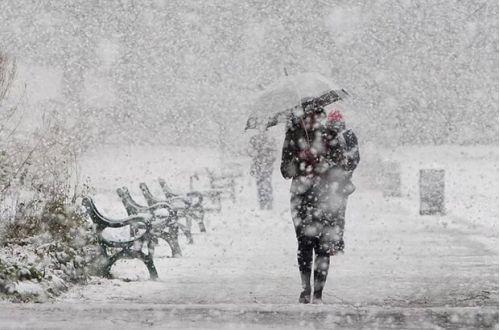 В Украину вернется мороз: синоптики назвали даты похолодания