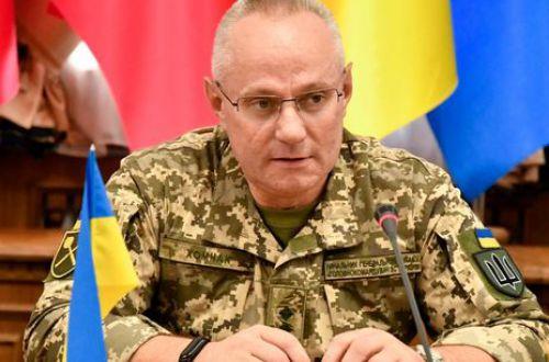 Новое оружие против беспилотников и снайперов украинские военные до конца года не получат