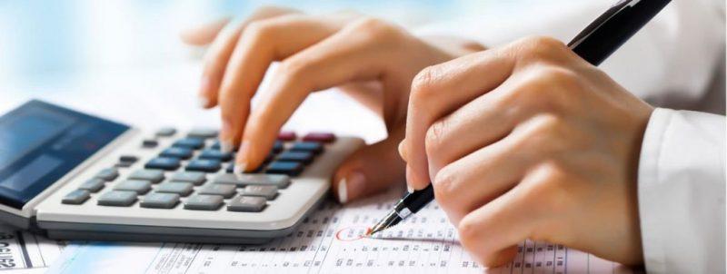 Аутсорсинг бухгалтерских услуг от компании РАЙВЕЙ