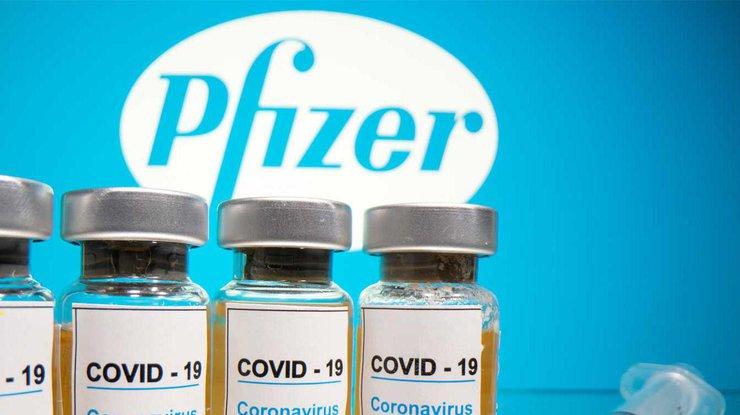 ВОЗ внесла в экстренный список вакцину Pfizer