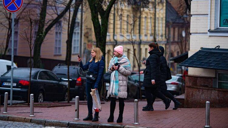 Пять дней до локдауна: что ждет украинцев уже с 8 января