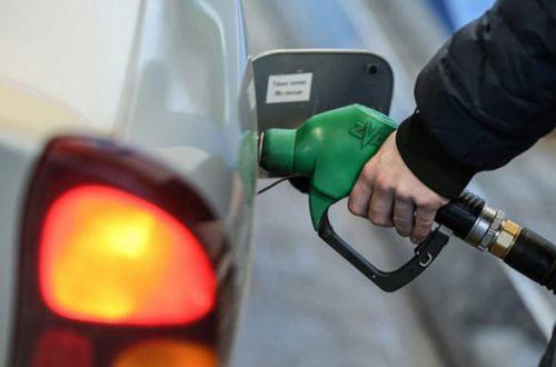 Названо число украинских АЗС, не доливающих топливо своим клиентам