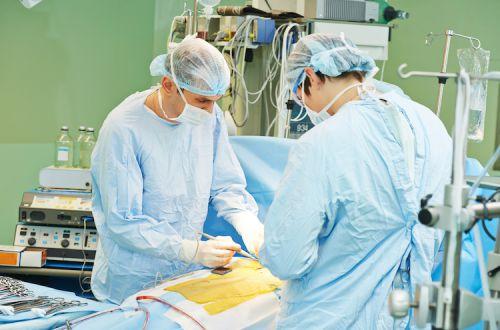 В Україні почнуть проводити трансплантацію кінцівок