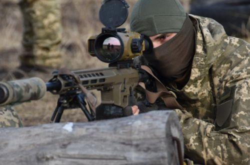 Боевики продолжают утюжить военных ВСУ из гранатометов