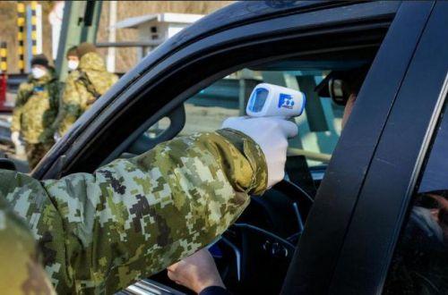 Локдаун для автомобилистов: как будут работать АЗС, СТО и Сервисные центры МВД