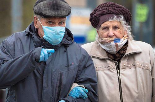 От страха умрешь быстрее: врач выложил все, что думает о новом штамме коронавируса