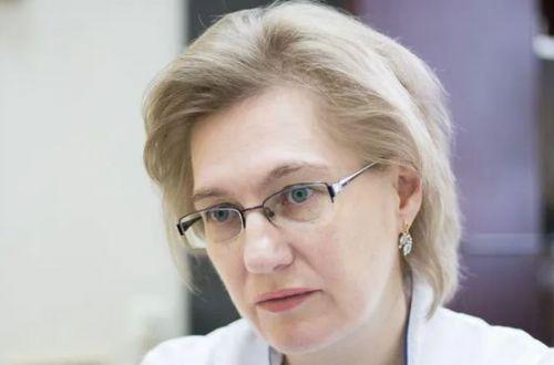 «Никакой локдаун не поможет»: Голубовская о ситуации  в Украине