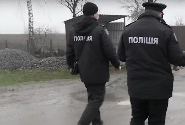 Под Харьковом 18-летний парень изнасиловал 14-летнюю подругу