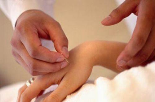 Точка Лин Гу: универсальный способ для снятия боли