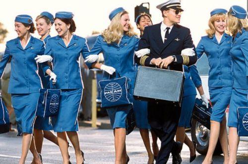Что больше всего злит стюардесс в поведении пассажиров самолета