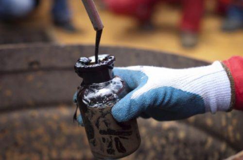 Нефть Brent подорожала до 55,85 долл. за баррель