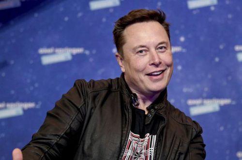 """""""Был великолепен"""": Илон Маск восторженно высказался об украинце"""