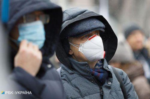 В Украине 6409 новых случаев COVID-19 и более двух тысяч госпитализированных