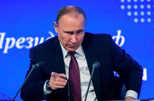 «Золотой мост» для Путина. Какие предложения Путину привез Ермак