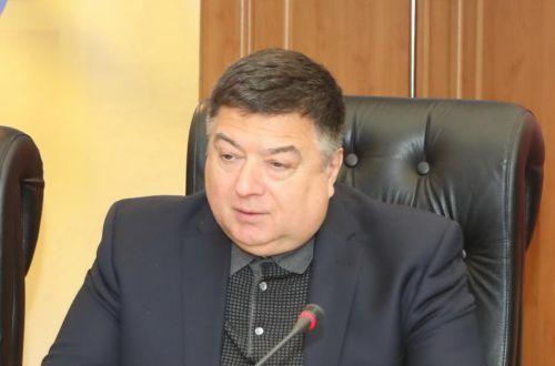 Офис генпрокурора не планирует вручать подозрение Тупицкому