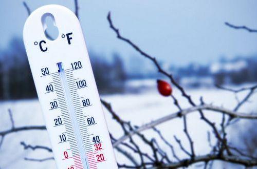 Когда в Украине утихнут морозы: дата и прогноз погоды на 18-22 января