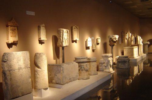 В Киеве появился Центр консервации предметов археологии