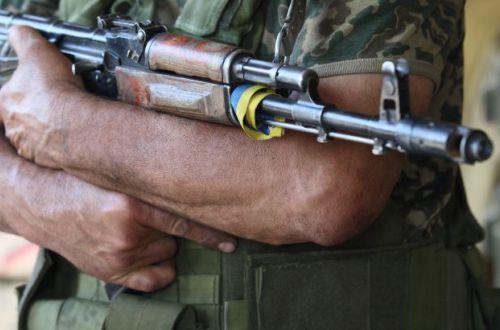 Боевики дважды нарушили перемирие на Донбассе, стреляли из гранатометов