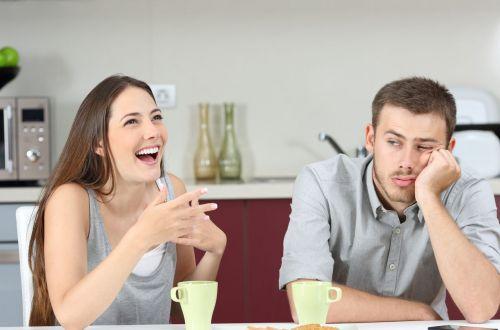 Фразы, которые мужчины боятся услышать от женщин