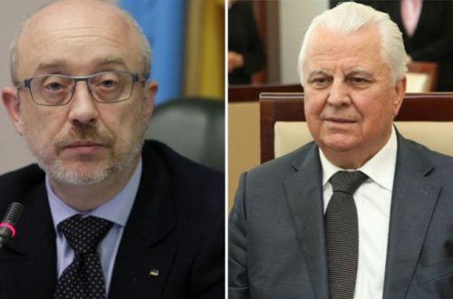 Ради того, чтобы навредить Медведчуку, Кравчук и Резников оставили украинок погибать в тюрьмах ОРДЛО, - Розенбаум