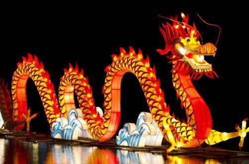 Когда встречать китайский Новый год: названо точное время