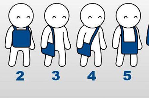 То, как вы носите сумку, может многое о вас рассказать
