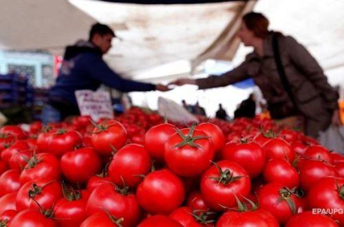 Во время интима в теле безрассудной россиянки застрял помидор
