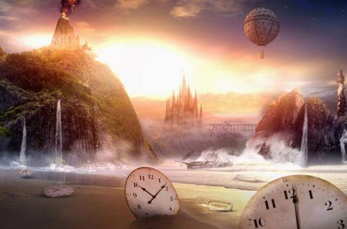 Какие сны снятся людям незадолго до смерти