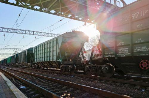 Падение в базовых отраслях экономики Украины зафиксировано впервые за пять лет