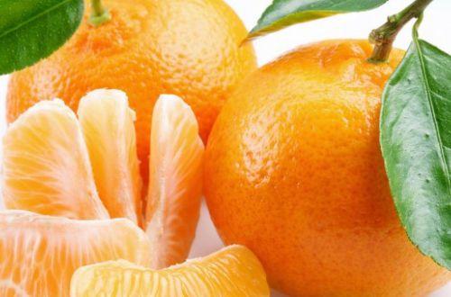 Ученые назвали коварную особенность мандаринов