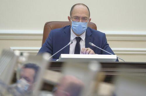 Повестка дня заседания Кабмина: Доплаты медикам и портал для ЦПАУ