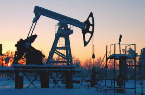Цена нефти Brent превысила 58 долл. за баррель