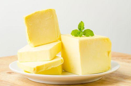 Как отличить настоящее сливочное масло от подделки: пять способов. ВИДЕО