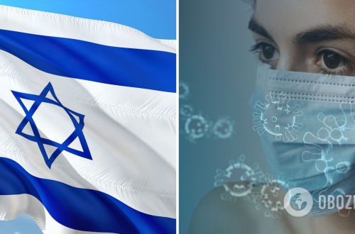 Израиль лидирует среди стран мира по количеству привитых от COVID-19