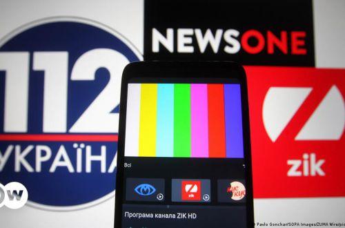 Сева Новгородцев осудил репрессии против телеканалов «112 Украина», NewsOne и ZIK: Власть Украины грубо попрала международные нормы демократии