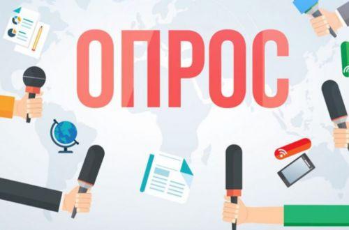 Соображают на четверых: украинцы определились с доверием к партиям
