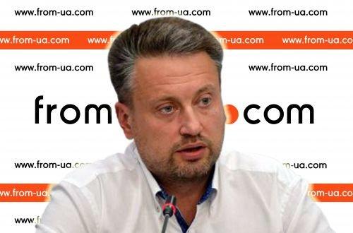 Землянский: «Украина добывает достаточно газа, чтобы обеспечить и население, и коммунальщиков»