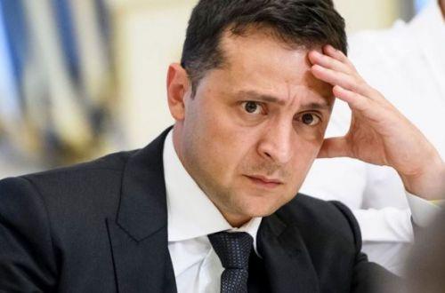 Крюкова: Настоящую оценку санкциям Зеленского будет давать электорат на ближайших выборах