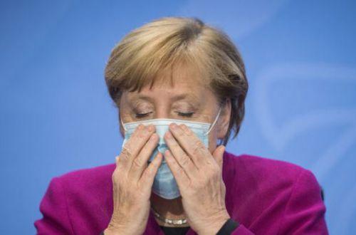 Третья волна коронавируса: Германия продлевает локдаун