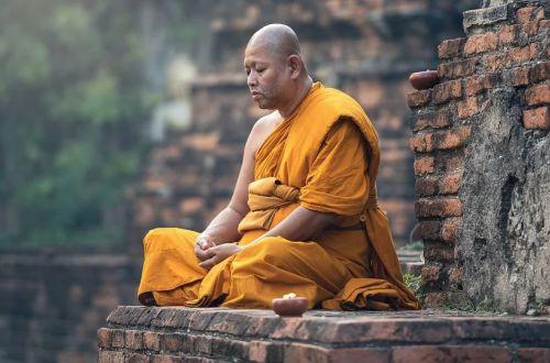 Монах заявил, что детально помнит свою прошлую жизнь