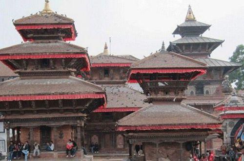 У Зеленского умудрились поздравить Си Цзиньпина, опубликовав фото Непала