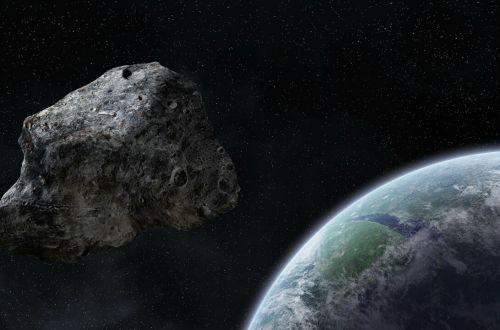В марте около Земли промчится самый большой в 2021 году астероид