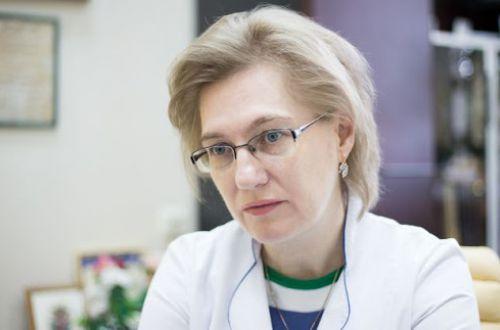 Не мешайте врачам лечить людей: Голубовская обвинила НАБУ в политической расправе