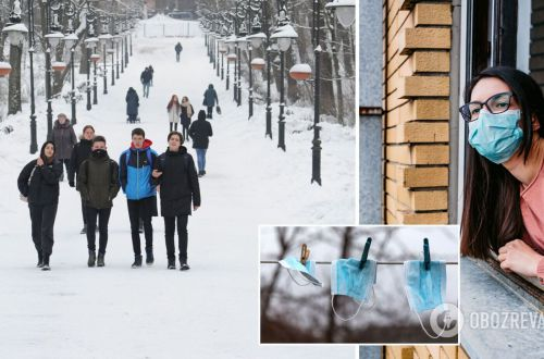 Киев лидирует по количеству выздоровлений от коронавируса